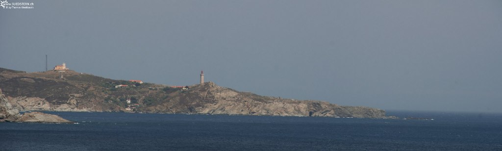 2008-09-03 - Lighthouse of Port Vendres, France, france