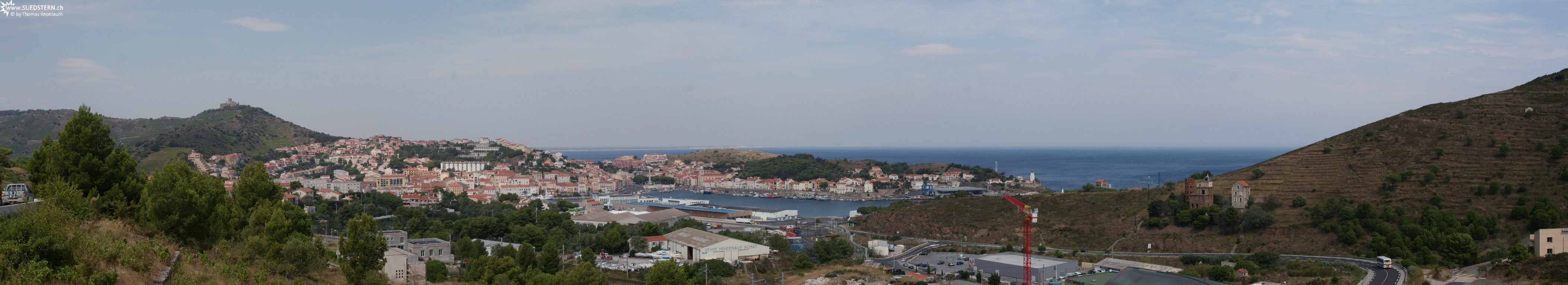 2008-09-03 - Port Vendres, france
