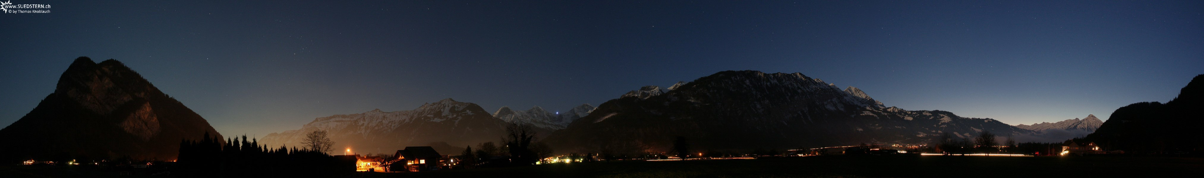 2007-12-24 - Panorama of Interlaken, Switzerland